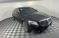 2017 Mercedes-Benz S550 for sale 101185127