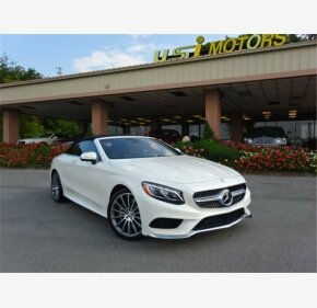 2017 Mercedes-Benz S550 for sale 101203619