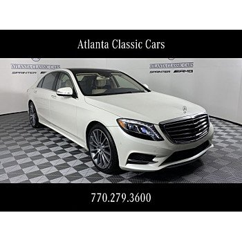 2017 Mercedes-Benz S550 for sale 101224800
