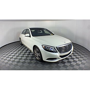 2017 Mercedes-Benz S550 for sale 101240846
