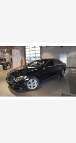 2017 Mercedes-Benz S550 4MATIC for sale 101245266