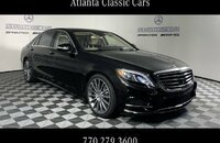2017 Mercedes-Benz S550 for sale 101255229