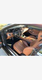 2017 Mercedes-Benz S550 Cabriolet for sale 101261743