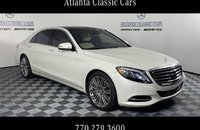 2017 Mercedes-Benz S550 for sale 101268449