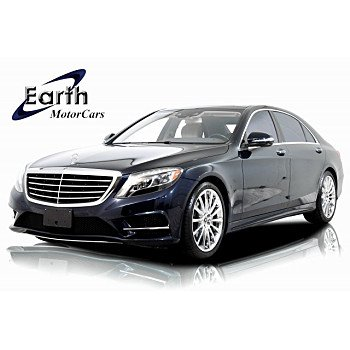 2017 Mercedes-Benz S550 for sale 101275485