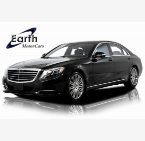 2017 Mercedes-Benz S550 for sale 101283920