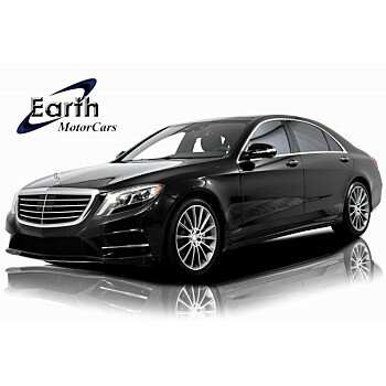 2017 Mercedes-Benz S550 for sale 101284602