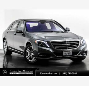 2017 Mercedes-Benz S550 for sale 101293496