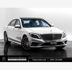 2017 Mercedes-Benz S550 for sale 101299696