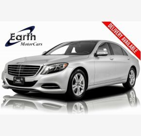 2017 Mercedes-Benz S550 for sale 101319097