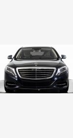 2017 Mercedes-Benz S550 for sale 101322254