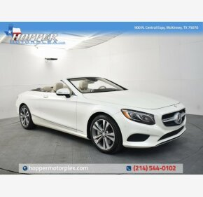 2017 Mercedes-Benz S550 for sale 101334482