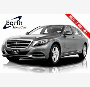 2017 Mercedes-Benz S550 for sale 101339548