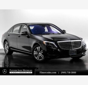 2017 Mercedes-Benz S550 for sale 101344765