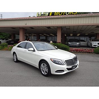 2017 Mercedes-Benz S550 for sale 101344825