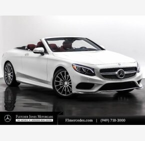 2017 Mercedes-Benz S550 for sale 101345305