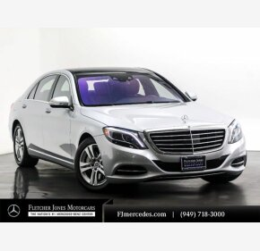 2017 Mercedes-Benz S550 for sale 101352235