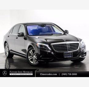 2017 Mercedes-Benz S550 for sale 101355667