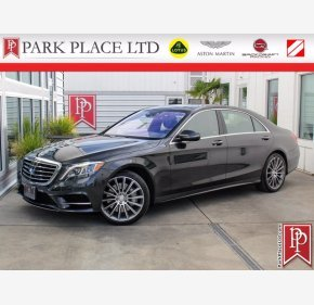 2017 Mercedes-Benz S550 for sale 101356133