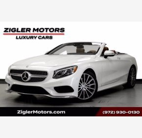 2017 Mercedes-Benz S550 for sale 101362307