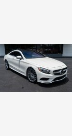 2017 Mercedes-Benz S550 for sale 101366609