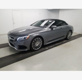 2017 Mercedes-Benz S550 for sale 101367349
