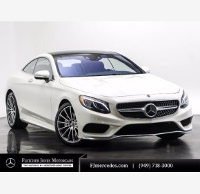 2017 Mercedes-Benz S550 for sale 101378577
