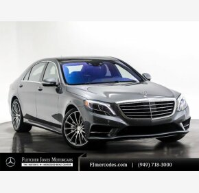 2017 Mercedes-Benz S550 for sale 101380030