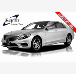 2017 Mercedes-Benz S550 for sale 101380191
