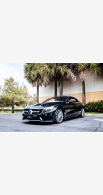 2017 Mercedes-Benz S550 for sale 101381929