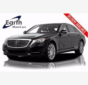 2017 Mercedes-Benz S550 for sale 101386218