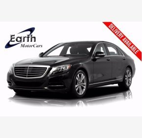 2017 Mercedes-Benz S550 for sale 101406119