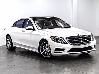 2017 Mercedes-Benz S550 for sale 101412018