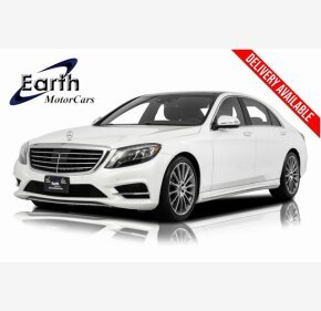 2017 Mercedes-Benz S550 for sale 101430929