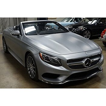 2017 Mercedes-Benz S550 for sale 101433412