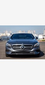 2017 Mercedes-Benz S550 for sale 101435056