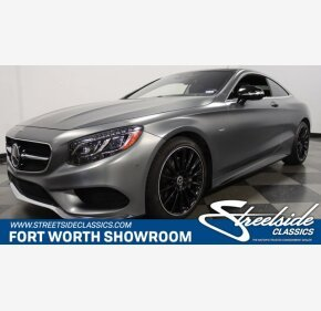 2017 Mercedes-Benz S550 for sale 101443970