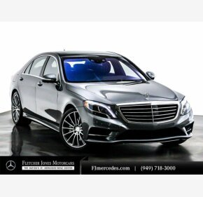 2017 Mercedes-Benz S550 for sale 101485997