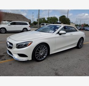 2017 Mercedes-Benz S550 for sale 101487303