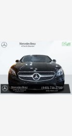 2017 Mercedes-Benz S550 for sale 101488038
