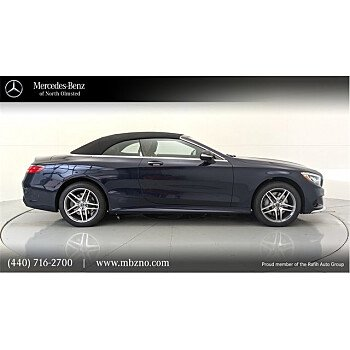 2017 Mercedes-Benz S550 for sale 101566585