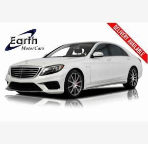 2017 Mercedes-Benz S63 AMG for sale 101424722