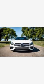 2017 Mercedes-Benz SL550 for sale 101377612