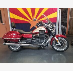 2017 Moto Guzzi California for sale 200585441