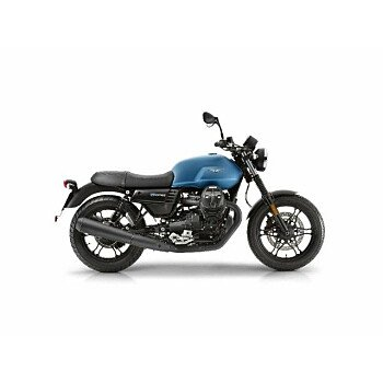 2017 Moto Guzzi V7 for sale 200665486