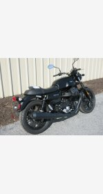 2017 Moto Guzzi V7 for sale 200549617