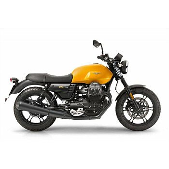 2017 Moto Guzzi V7 for sale 200767478