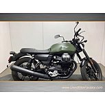 2017 Moto Guzzi V7 for sale 200834713
