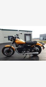 2017 Moto Guzzi V9 for sale 200667360