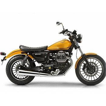 2017 Moto Guzzi V9 Roamer for sale 200767482